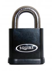 65mm Solid Steel Padlocks SS65 Range - Maximum Security