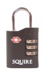 TSACombi35 - Travel Sentry 35mm Combination Lock