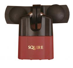 Squire LB1 - 6mm Hardened Steel - Hi-Security Brackets