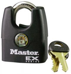 Master Lock 1Dex EX Series Padlocks