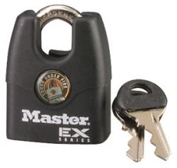 Master Lock 3Dex EX Series Padlocks
