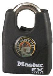 Master Lock 7Dex EX Series Padlocks