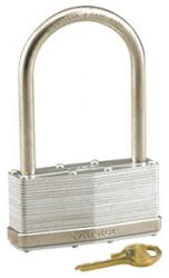 Master Lock No.101 Series Laminated Steel Padlocks