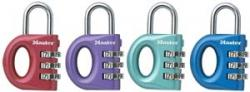 Master Lock 633 Series \'Set Your Own Combination\' Lock
