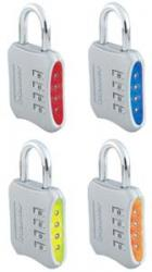 Master Lock 653 Series \'Set Your Own Combination\' Lock