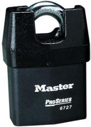 Master Lock 6727 Pro Series High Security