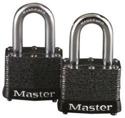 Master Lock 380 Rust-Oleum Series Padlock