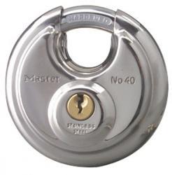 Master Lock 40 Series Shrouded Padlock