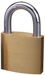 Master Lock 4140 Economy Series Brass Padlock