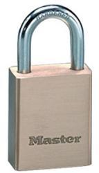 Master Lock 575 Series Solid Brass Padlock