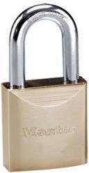 Master Lock 996 Series Solid Brass Padlock