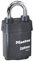 Master Lock Pro Series 6621 Weather Tough