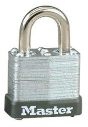 Master Lock 105 Warded Laminated Steel Padlock