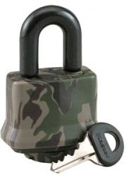 Master Lock 317 Covered Laminated Steel Padlock