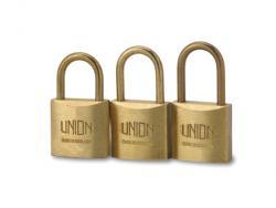 Union Cylinder Padlock - 3104/310441/310442