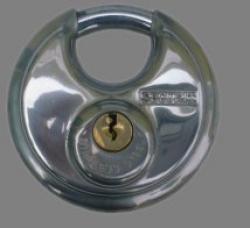 TMORGAN 128 Series Cylinder Padlock