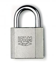 IFAM 360 High Security Disc System Cylinder Padlock