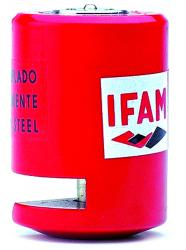 IFAM City Disk Lock