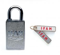 IFAM Magnetic Padlock